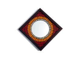 Big Brother Mosaic Mirror 9x9