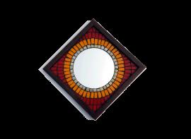 Big Brother Mosaic Mirror 9x9