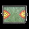 Namaste India Mosaic Tray 11x15